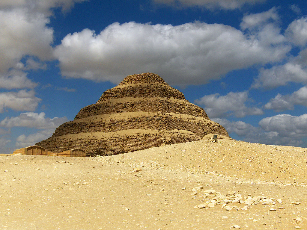 1024px-pyramid_of_djoser