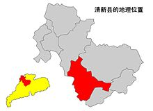 Qingxin map2005.jpg