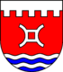 Coat of arms of Quarnbek