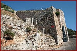 Queen's Gate, Gibraltar - Image: Queen's Gate, Gibraltar