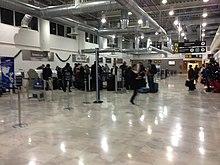 Quer 233 Taro Intercontinental Airport Wikipedia