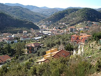 Quiliano - Quiliano