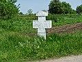 RO BZ Glodeanu Silistea cross.JPG