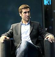 Raúl Aspire4Sport Conference 2012