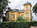 Rental villa Horst-Viedt-Straße 1