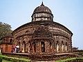 Radhashyam Temple. Bishnupur.jpg