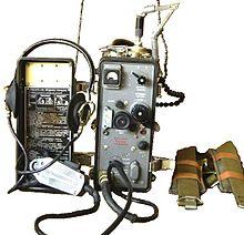 Радиостанции типов Р-105М, Р-108М и Р-109М ранцевые, носимые, ультракоротковолновые, телефонные с частотной...