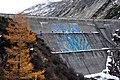 Raeterichsbodensee Staumauer, Melisande 01 11.jpg