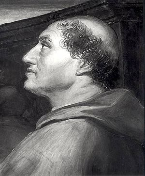 Papal conclave, 1513 - Rafaele Riario was a leading candidate in the Conclave. Riario, a former member of the Pazzi conspiracy against the Medici, would later be caught plotting against Leo X and be forced to surrender the Palazzo della Cancelleria to avoid execution.