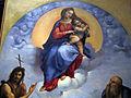 Raffaello, Madonna di Foligno, 1511-12, 02.JPG