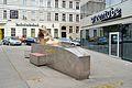 Raiffeisen fountain by Hubert Flörl 01.jpg