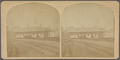 Railroad station, Danvers, Mass, by O. W. Clough.png