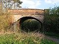 Railway bridge on the Downs Link - geograph.org.uk - 392423.jpg