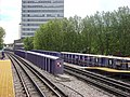 Railway line to the Southwest of Wood Lane tube station - geograph.org.uk - 1312383.jpg