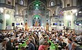 Ramadan 1439 AH, Qur'an reading at Musalla of Shah Abdul Azim Mosque - 25 May 2018 16.jpg