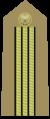 Rank insignia of maresciallo maggiore of the Italian Army (1945-1972).png
