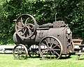 Ransomes, Sims & Jefferies, portable engine, Pontsticill.jpg