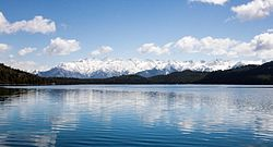 Jezioro Rara, Mugu.jpg