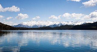 Rara Lake lake in Nepal