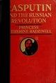 Rasputin and the Russian revolution (IA rasputinrussianr00radz).pdf