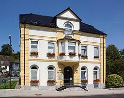 Rathaus Overath