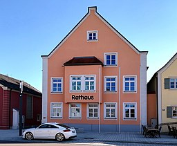 Rathaus Painten