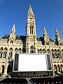 Rathaus Wien Austria - panoramio (2).jpg