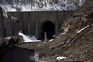 Raton Pass - Image: Raton Pass 1