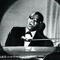 Ray Charles in 1967