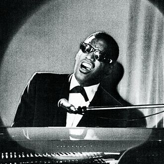 Something (Beatles song) - Harrison identified Ray Charles as one of his sources of inspiration for the song.