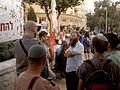 Real estate protest in Jerusalem 1.8.2011 02.jpg