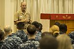 Rear Adm. visits MCAS Iwakuni, interacts with sailors 160622-M-RP664-014.jpg