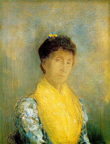 http://upload.wikimedia.org/wikipedia/commons/thumb/a/ae/Redon.yellow-bodice.jpg/459px-Redon.yellow-bodice.jpg