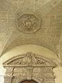 Redon (35) Abbaye Saint-Sauveur Cloître 12.JPG