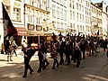 Reenactment of the entry of Napoleon to Gdańsk after siege - 83.jpg