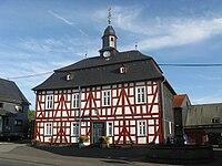 Rehe Rathaus.JPG