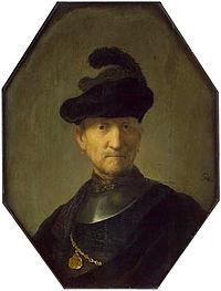 Rembrandt - Old Soldier - 1630.jpg