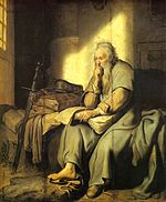 Rembrandt St. Paul in Prison.jpg
