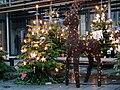 Rentier und Weihnachtswunschbaum.JPG