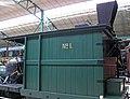"Replica of Camden & Amboy Railroad's ""John Bull"" steam locomotive 5 (27685297816).jpg"