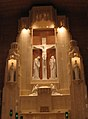 Reredos at St Peters Church in Chicago.JPG