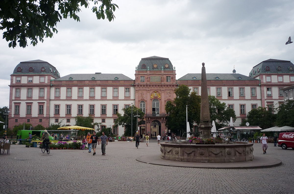 Darmstadt Name