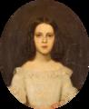 Retrato de Eugénia de Saldanha Oliveira e Daun, Condessa de Tavarede e Condessa de Farrobo (1831-1872).png