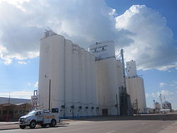 Revised Dalhart Grain Elevator IMG 4937.JPG