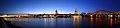 Rheinpanorama mit Hohenzollernbrücke, Kölner Dom, Groß St. Martin und Deutzer Brücke.jpg