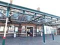 Rhyl railway station entrance.jpg
