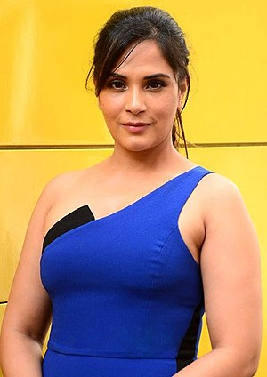Richa Chadda - Chadda in July 2017