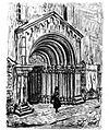Richard Carl Wagner Kirchentor St Veit Glan 1924 dgE.jpg