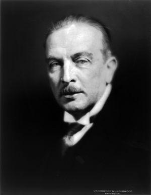 Richard von Kühlmann - Richard von Kühlmann, 1932