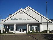 Richland State Bank, Minden, LA IMG 8412